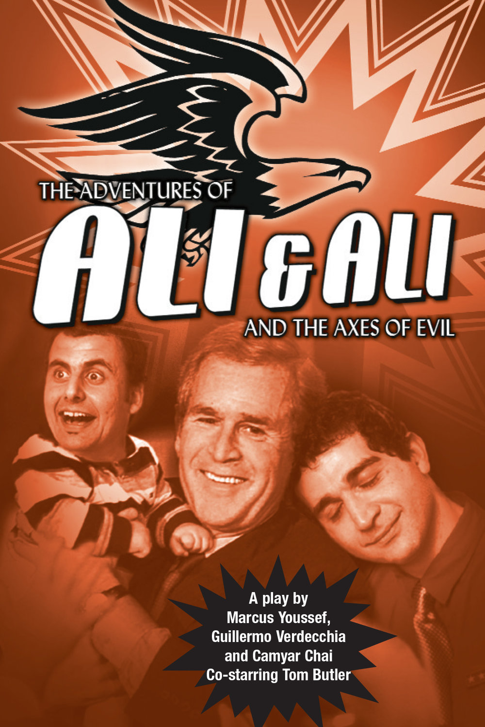 Ali & Ali - 2004