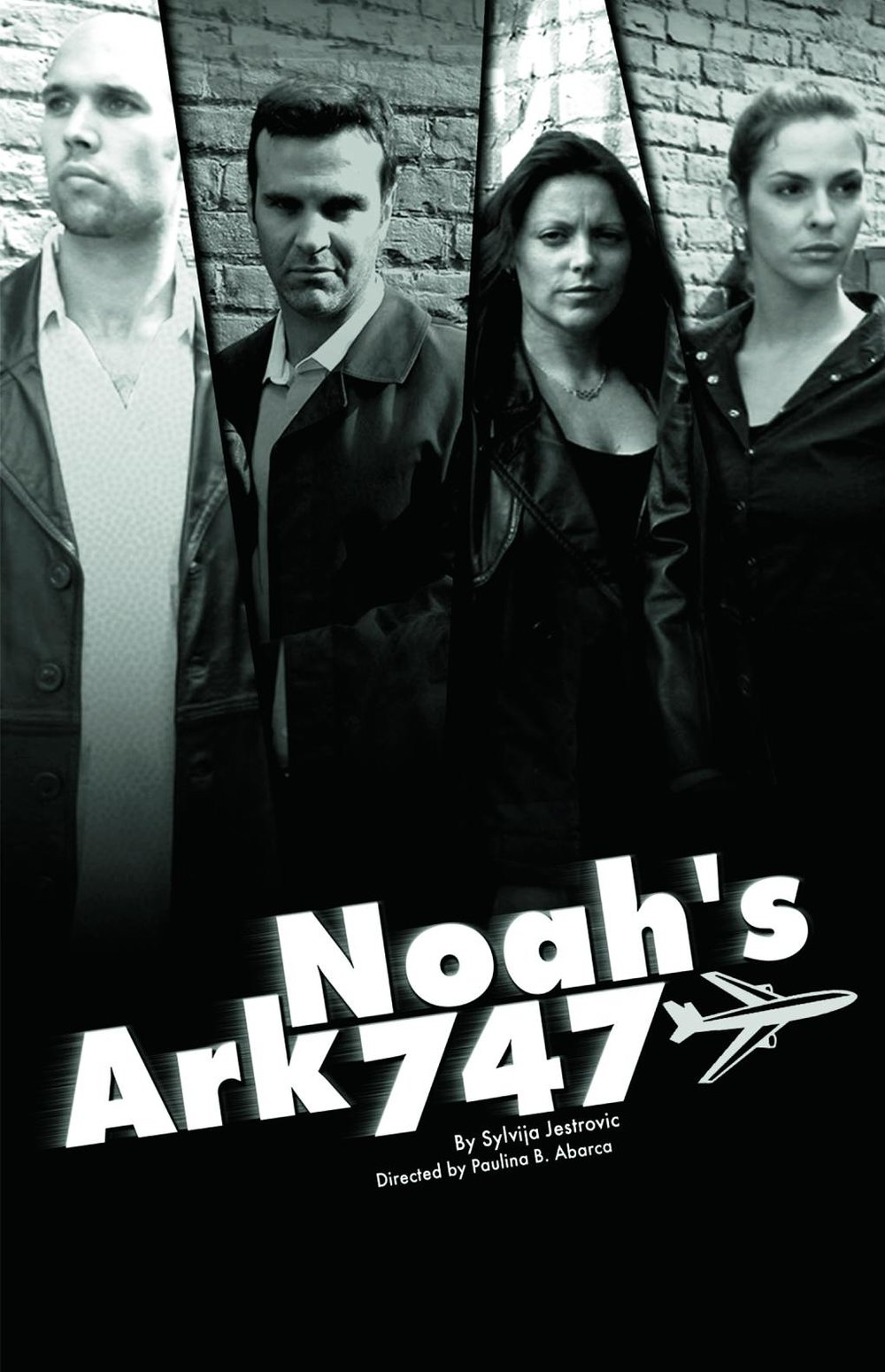Noah's Ark 747 - 2003