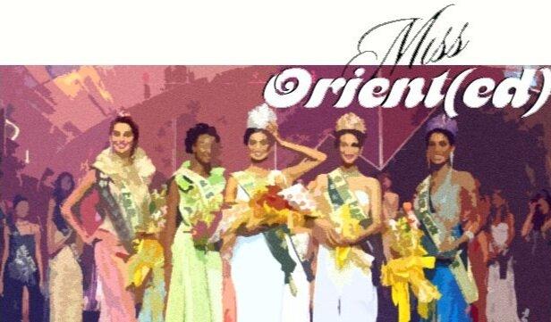 Miss Orient(ed) - 2005