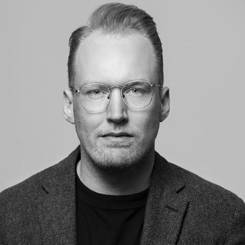 Daníel Ólafsson - Sérfræðingur í markaðssetningu á netinu hjá Bláa Lóninu