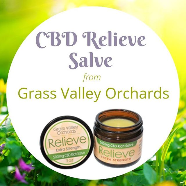 Who uses #cbdsalve? Sooo good after a run!