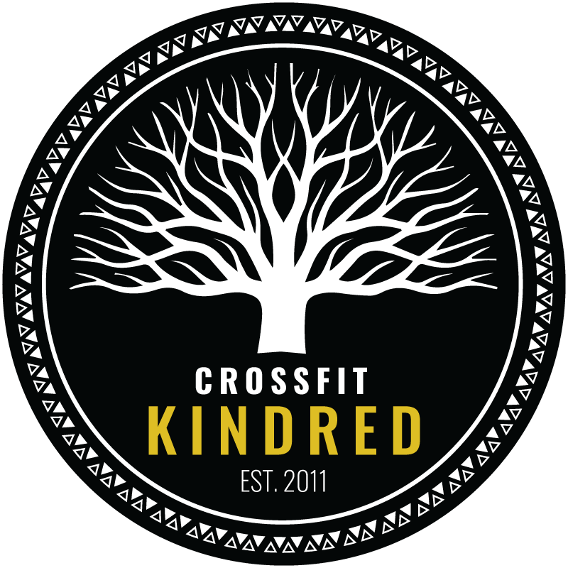 CrossFit Kindred