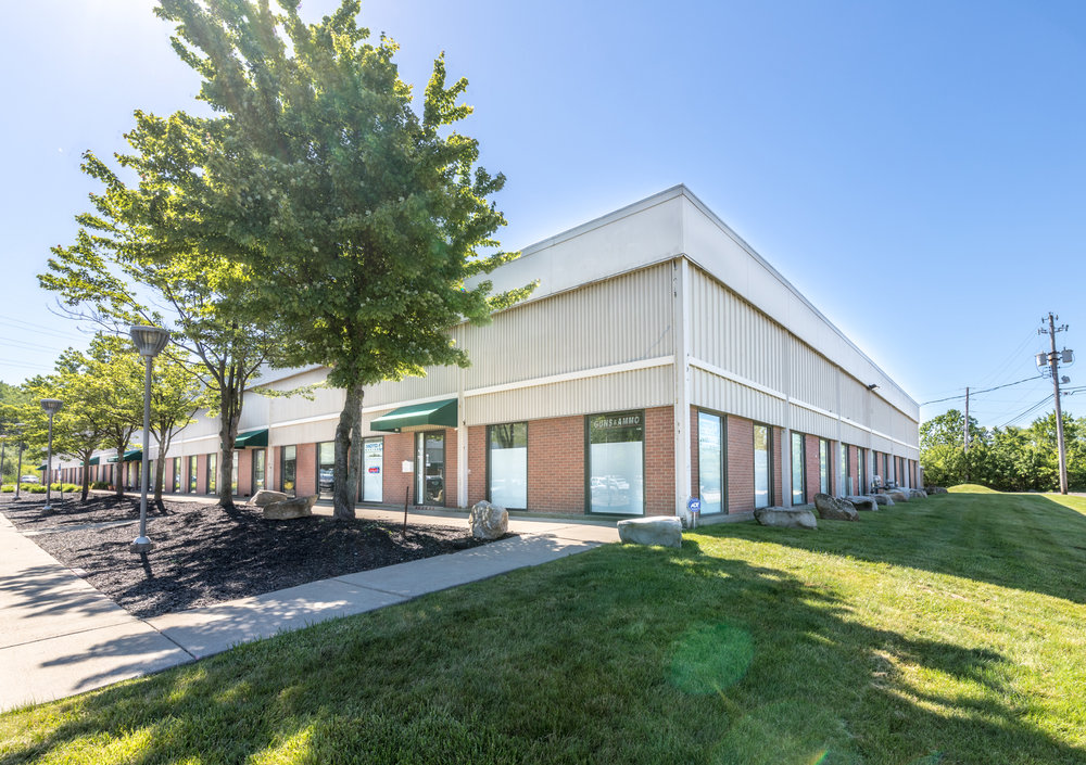 River Rock - Valley View, OhioOffice / Warehouse91,500 sq ft