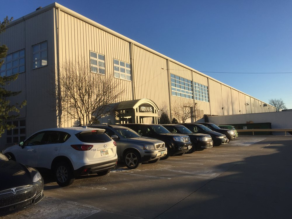 7700 Northfield - Walton Hills, OhioDistribution Facility235,000 sq ft