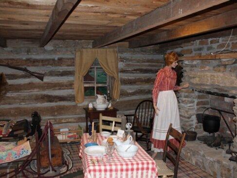 Prairie Life -
