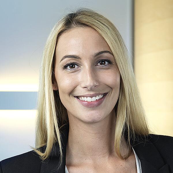 Veronica Pedicillo HR offene Stellen Jossi Orthopedics AG