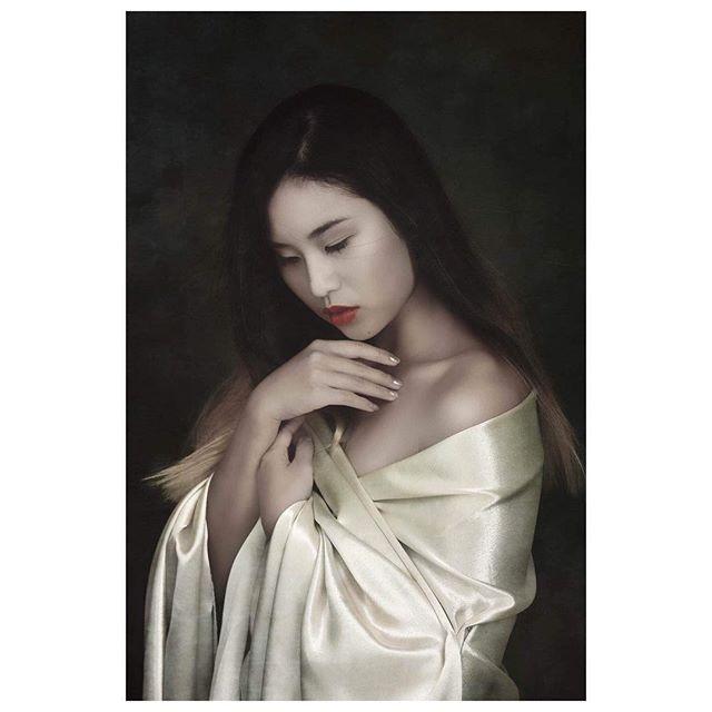 Fallen angel  Model: @rtista.photo  Photographer: @ljportraits  MUA: yours truly