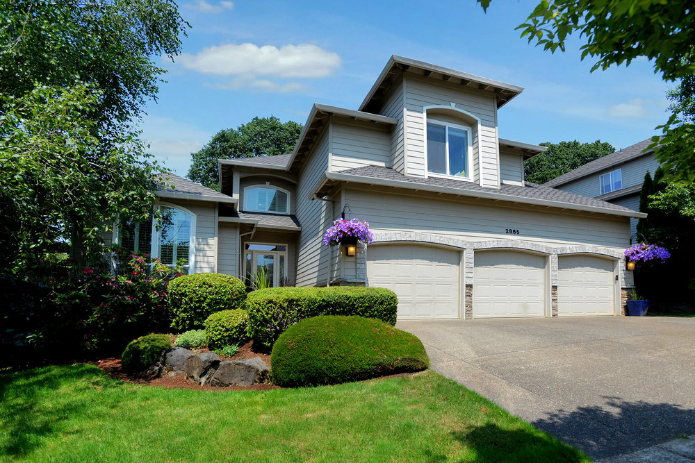 2865 White Salmon Ct.<strong>SOLD</strong>