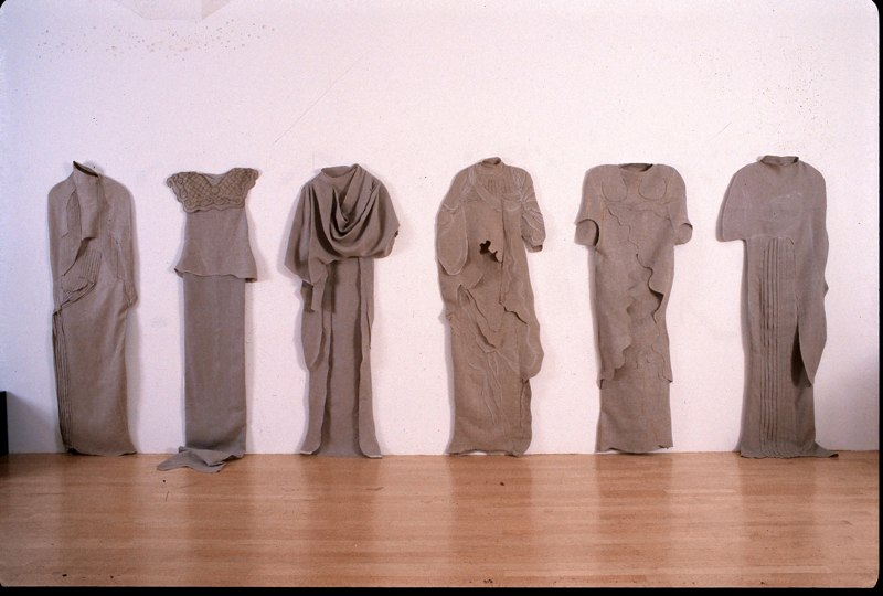 Six Caryatids