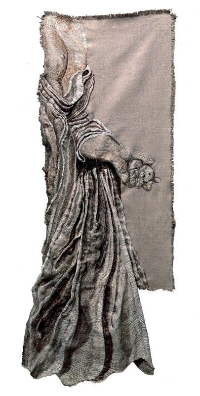 Fragment of Kallimachos Aphrodite