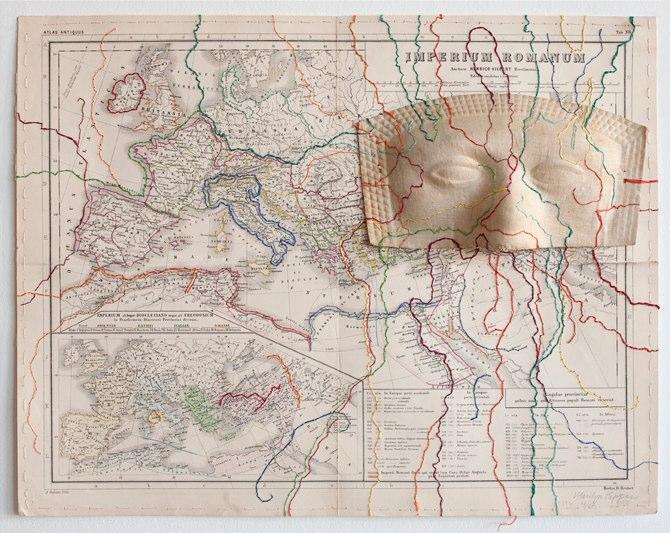 Maps and Masks: Imperium Romanum