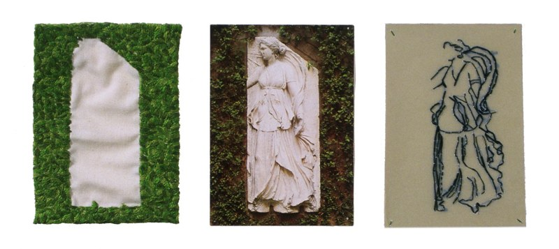 In Isabella's Garden: Studying Hora