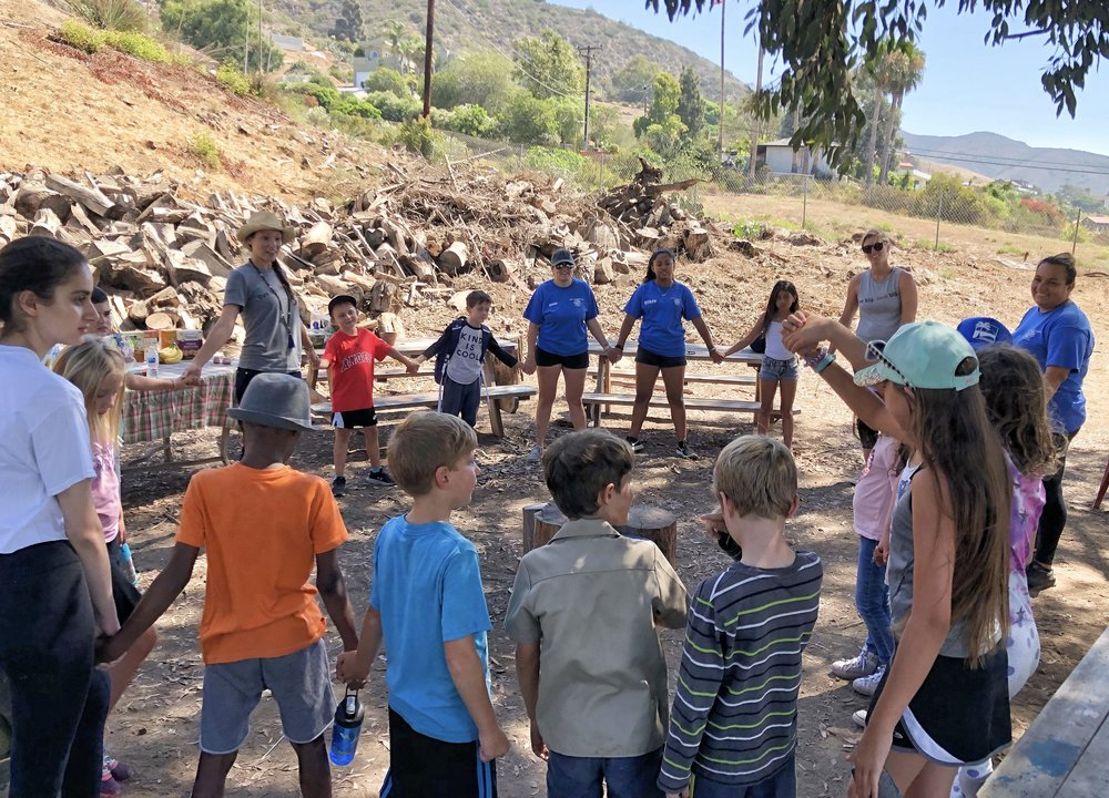 """Our Community - BIG Heart Ranch believes in the interdependence of community. Common unity means we are caring and compassionate to Mother Earth and all her beings. We are an inclusive, non-judgmental """"family"""".Learn more"""