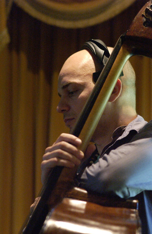 Gili on bass.jpg