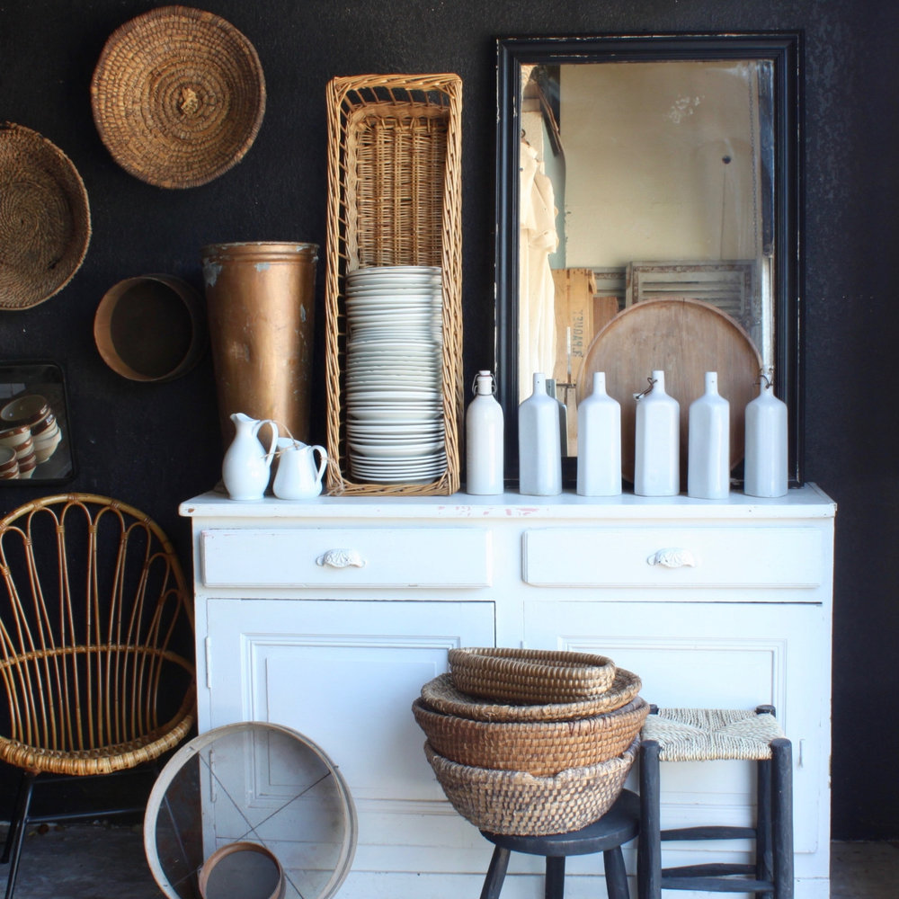 Remodelista | Expert Advice: An Insider's Guide to Sleuthing Antiques and Housewares in Paris