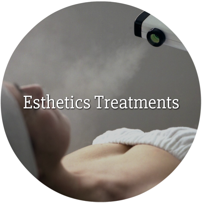 Instructors will work with students as they master basic facials, advanced clinical facials, facials with machines, chemical peels, microdermabrasion, eyelash and brow tinting, eyelash extensions, make-up, hair removal, hot stone back treatments, and pedicures