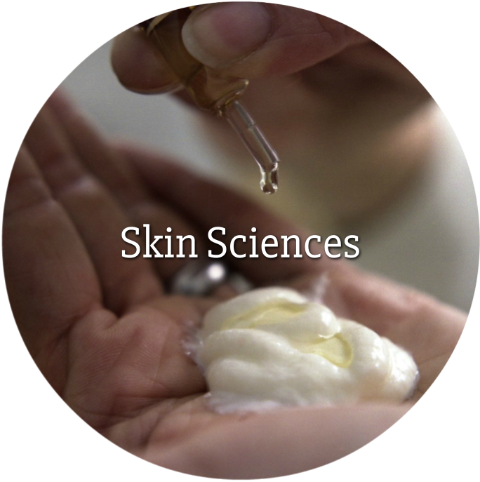 Students will learn about the physiology of the skin, detailed skin analysis, Fitzpatrick typing and age analysis, cosmetic chemistry and product selection, skin disorders and diseases, and targeted clinical combined therapies