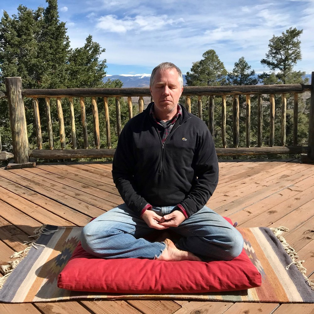 Meditation - Candid, raw, real - I share my use of meditation and related techniques to accept and improve my life.
