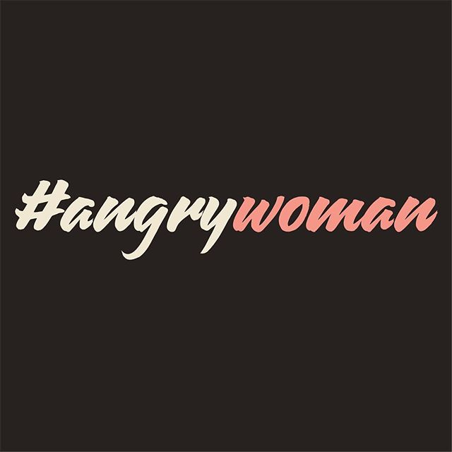 Where my angry women at? 🙋🏻♀️ Listen sister. It's totally 100% beyond okay to be angry. We live in a social and political climate that can throw even the most mild-mannered lady into a raging #feminasty on a mission to burn the patriarchy to the ground after three scrolls of her Twitter feed. . . Your anger matters. Your feelings matter. Let your anger push you to take action against the things that fuel your rage, but girlfriend don't let that anger kill you. . . This week on the blog we're sharing tips to help manage your anger. Visit the link in our bio to check it out! 🖤 . . #campaignher #angrywoman #personaljourney #entrepreneurlife #madwomen #feminism #angermanagement #blog #womenempowerment #womensblog #womeninbusiness #millenialwomen