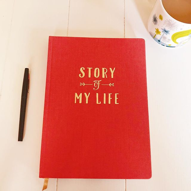 The story of your life is sitting in front of you, what's the title? Is it a romance? A mystery? A thriller? A drama? . . . #campaignher #storyofmylife #writingprompts #story #womenblogger #bloggingwomen