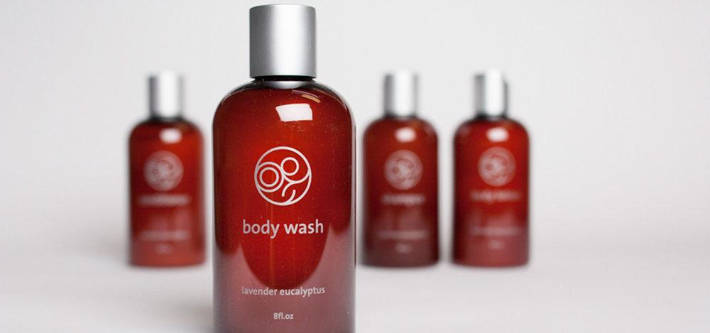 You might also like: - Cavallo Point Lavender Eucalyptus Body Wash