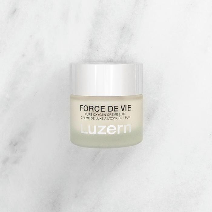 You may also like: - Luzern Force De Vie Creme Luxe