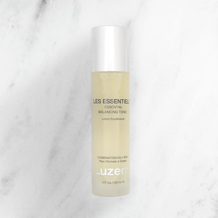 You may also like: - Luzern L'essentials Balancing Toning Essence