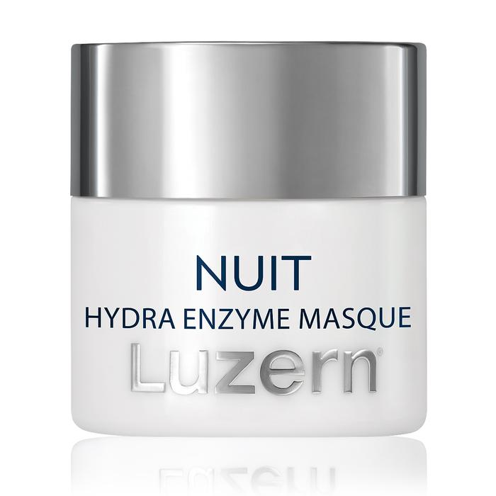 You may also like: - Luzern Nuit Hydra Enzyme Masque