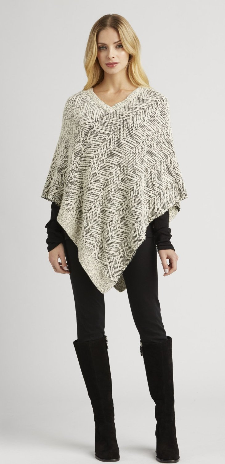 You may also like: - Indigenous Designs Zig Zag Poncho