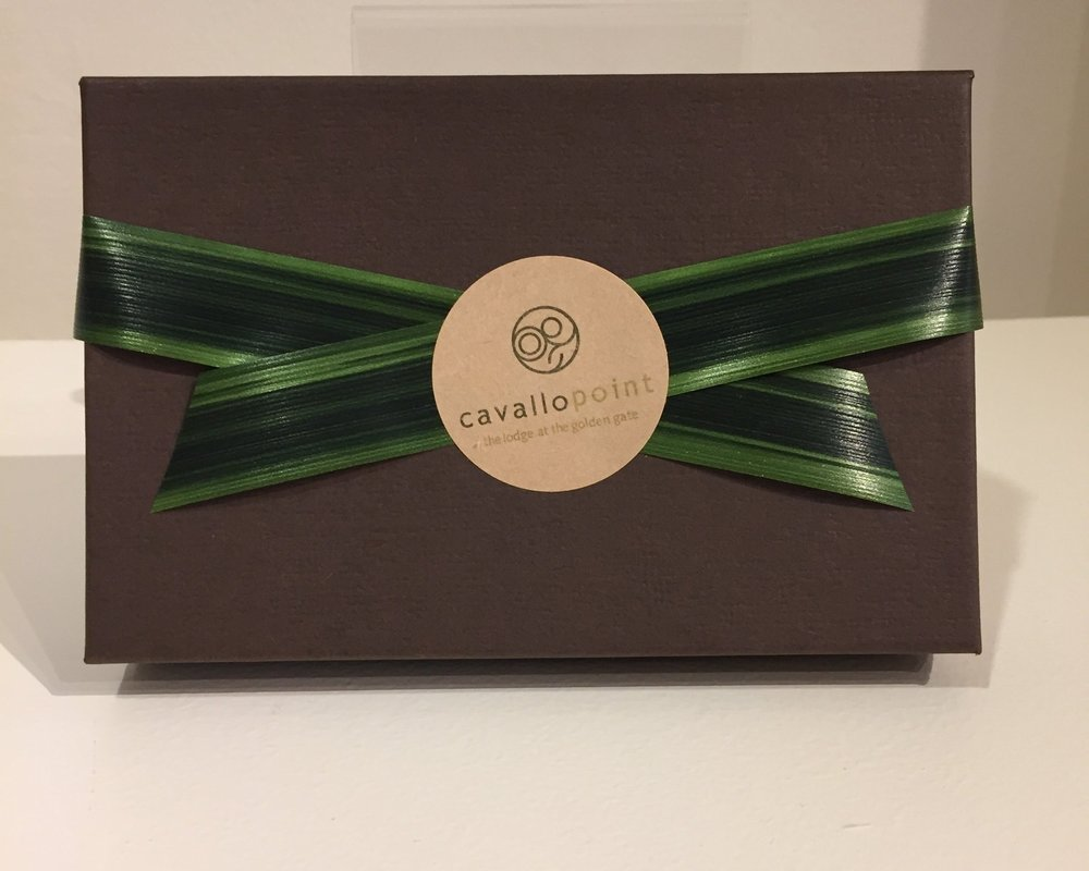 Add a Gift Box - For an additional $5.00 fee