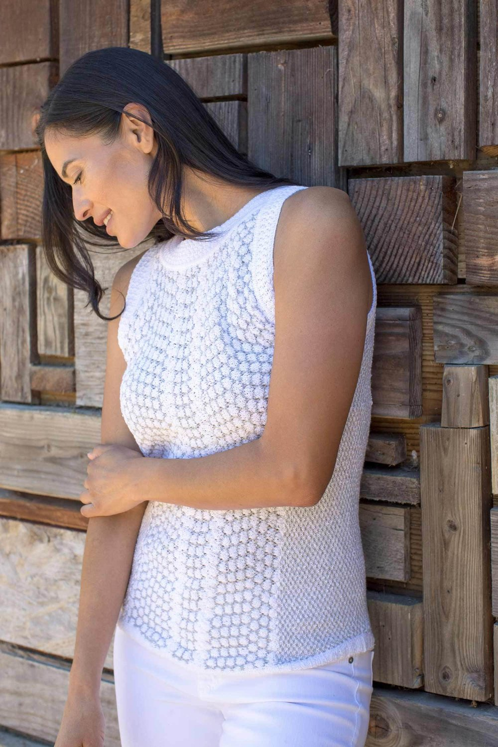 You may also like: - Indigenous Designs Crochet & Knit Top