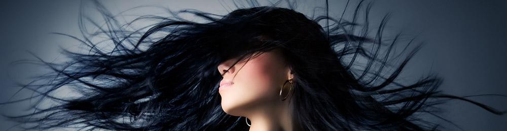 Hair -