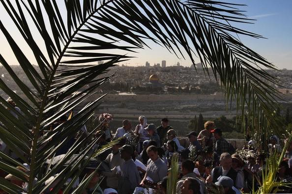 Demographics - The Holy Land is a wonderful place to live and work. Learn more about the communities and people we serve.Read More