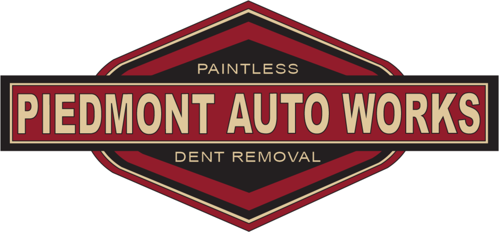 Piedmont Auto Works- Mobile Paintless Dent Removal