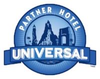 Universal Studios Partner Hotel Logo