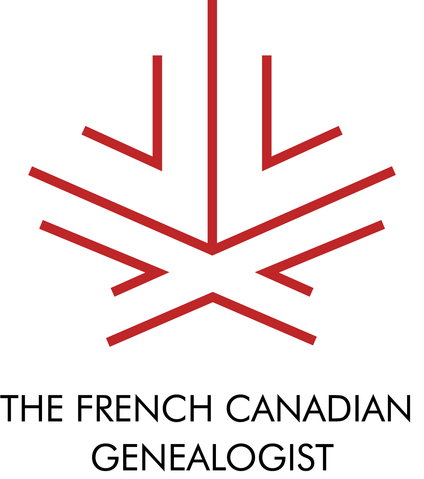 The French-Canadian Genealogist