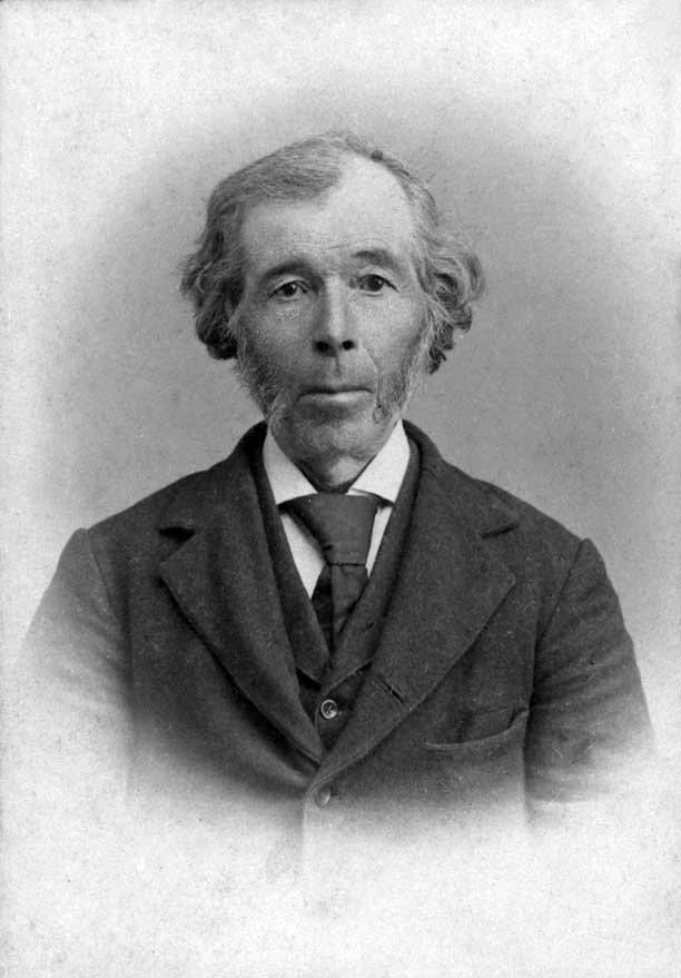 Moise Tessier, 1900