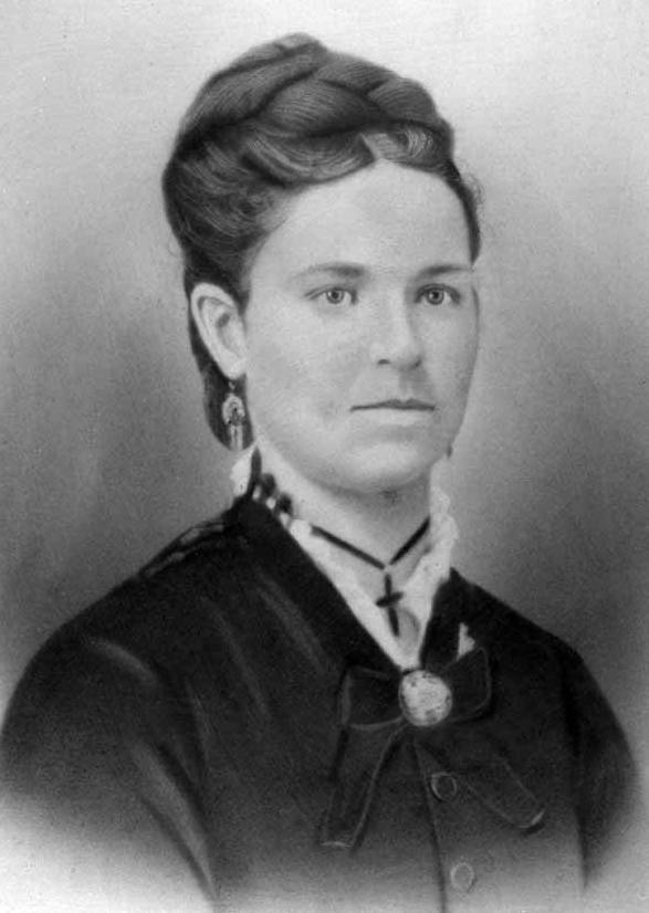 Mme Basile Carrière