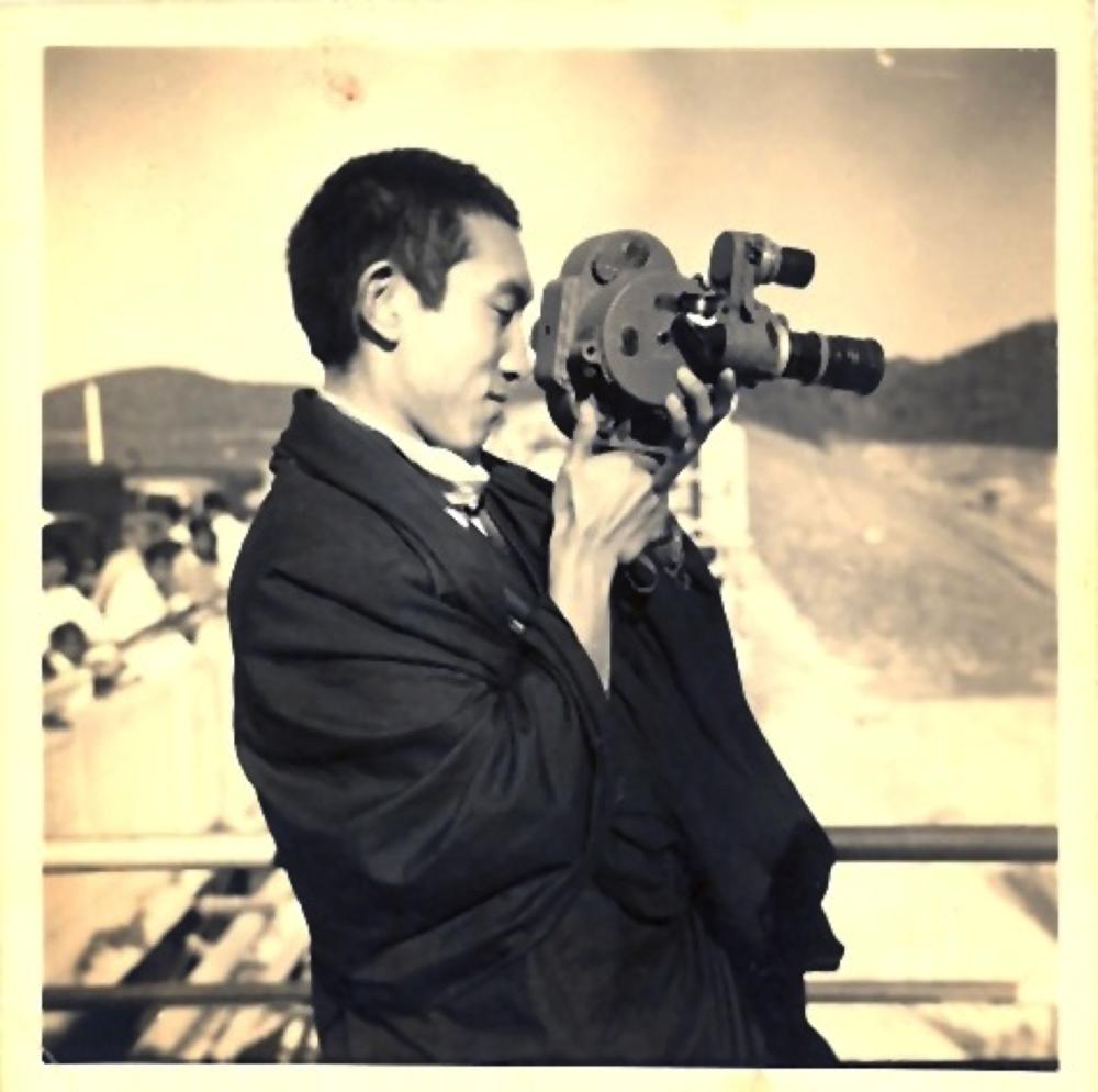 Panchen Lama, c. 1958