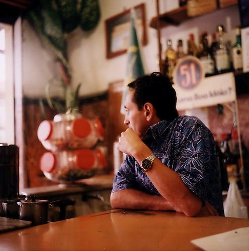 Ipiranga Doc - São Paulo, Ipiranga, 1998