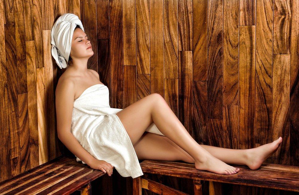 8 Scientifically Proven Health Benefits of Saunas - EMERALD WELLNESS
