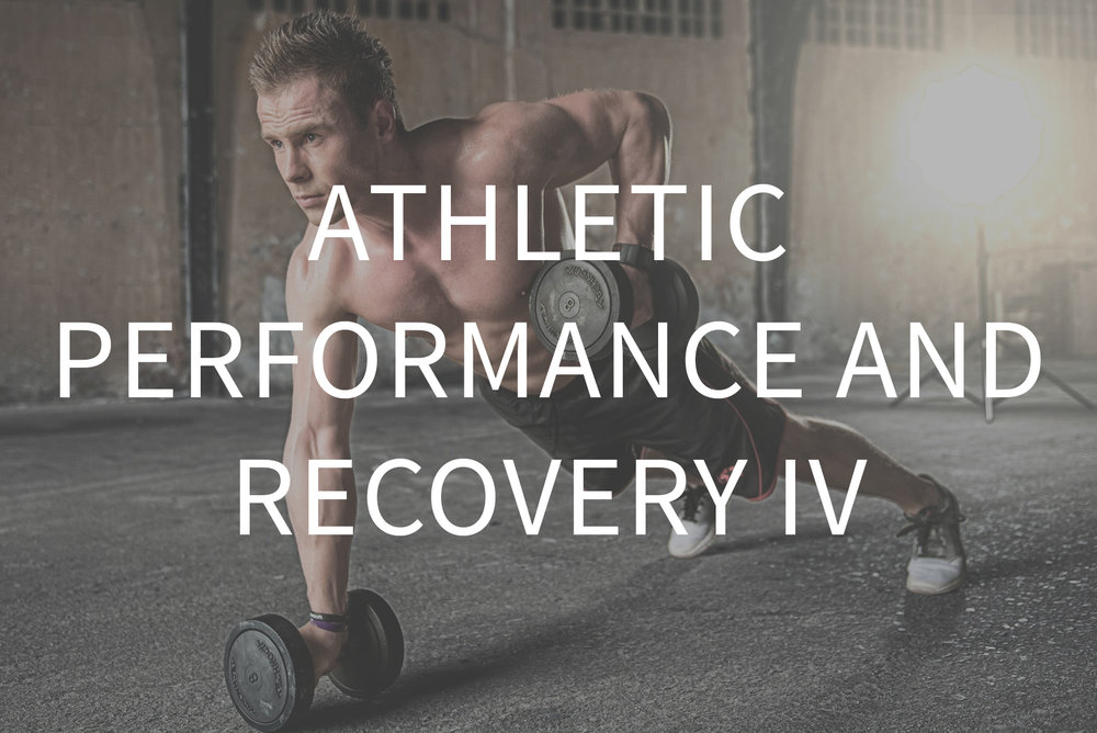 ATHLETIC PERFORMANCE AND RECOVERY - IV Therapy Edmonton - Emerald Wellness.jpg