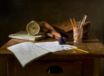 x open journal on desk.jpeg