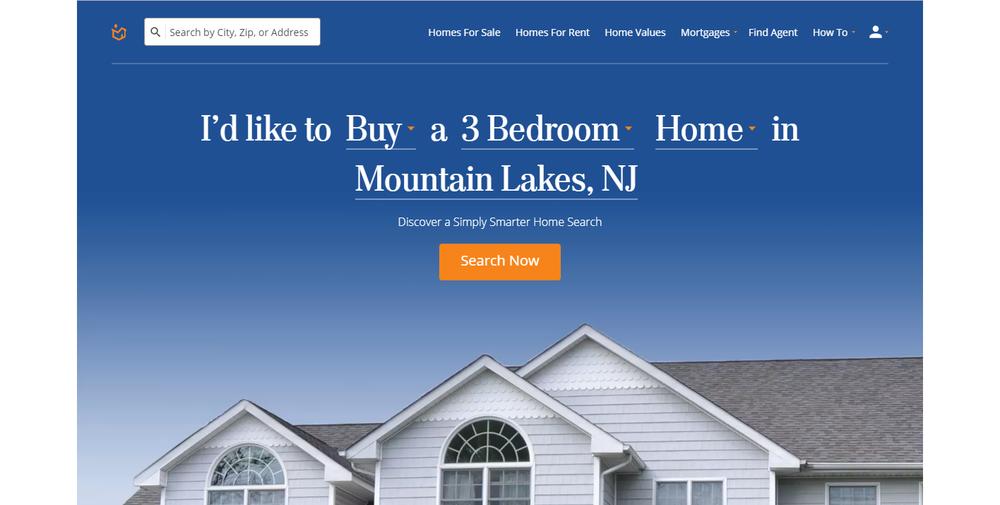 Copy of Homes.com
