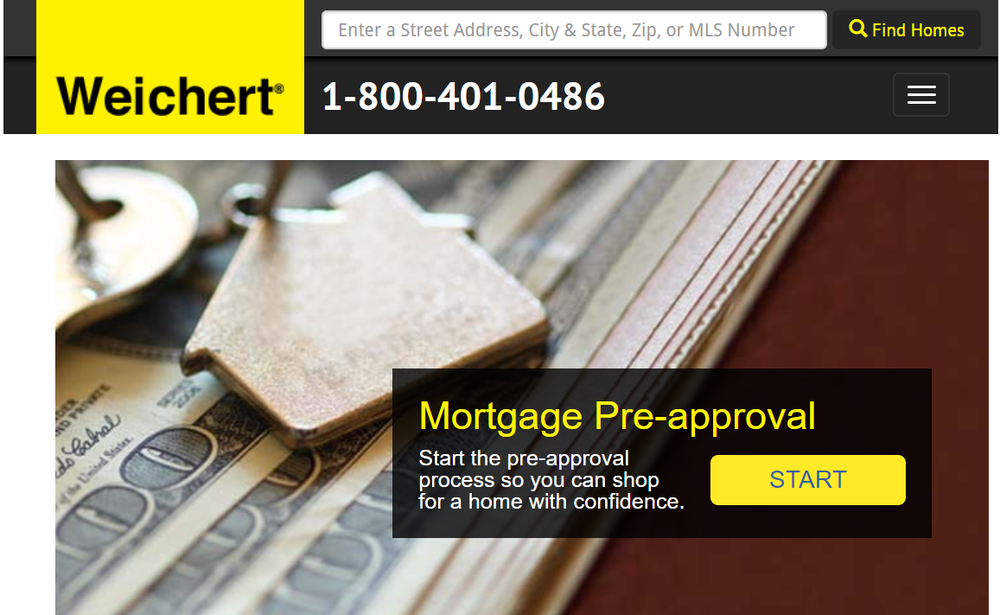 Weichert Financial