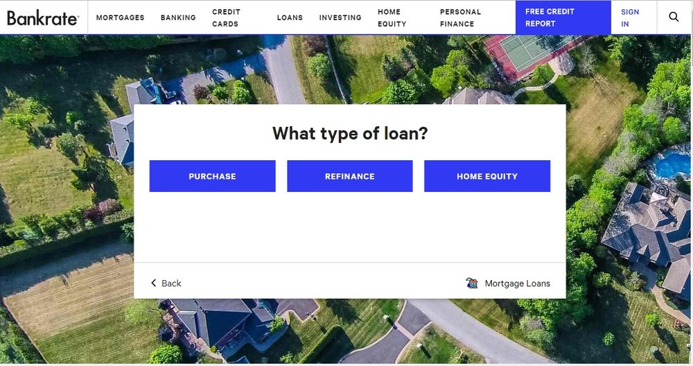 Copy of Bankrate