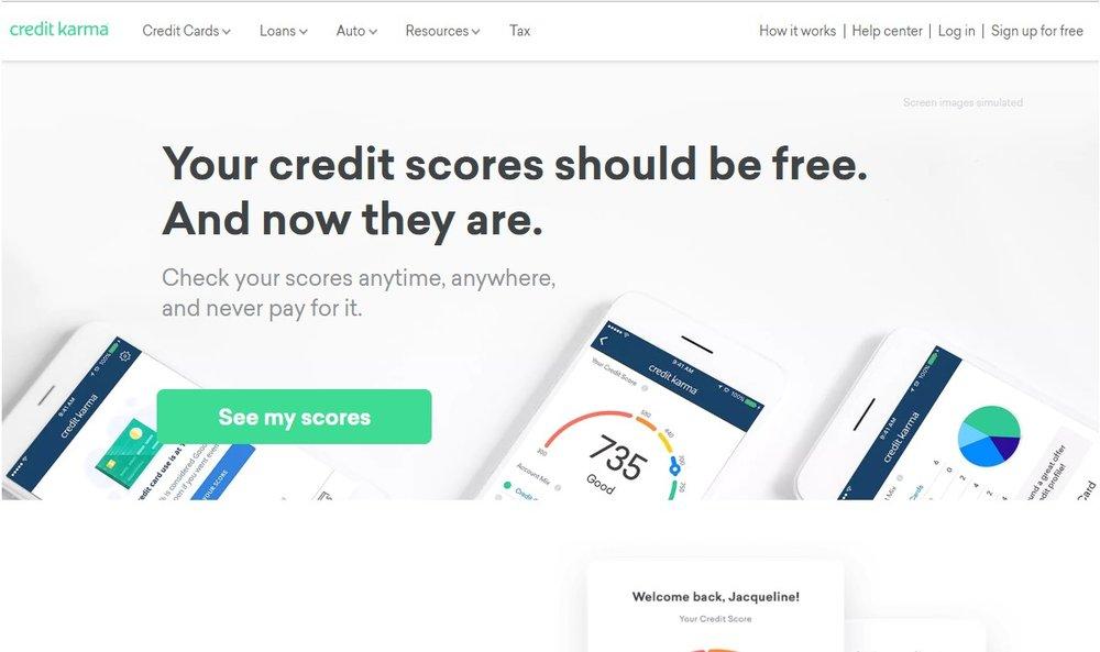 Copy of Credit Karma