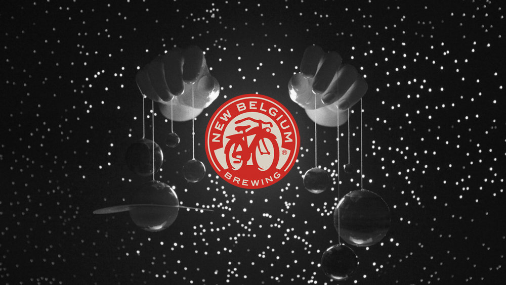 New Belgium - Lost in the Woods