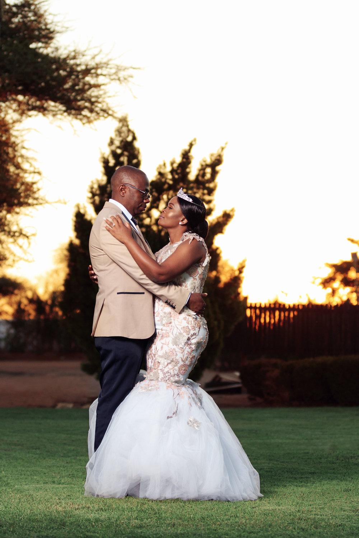 Techverve Botswana wedding photography