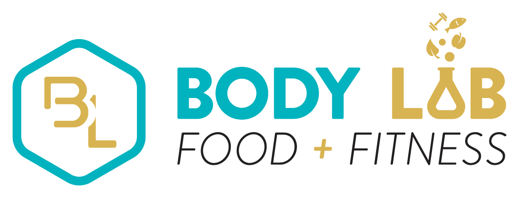Body Lab Food + Fitness
